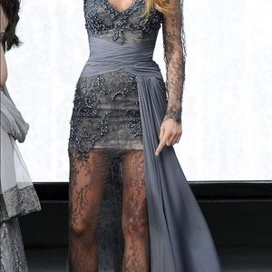Dresses & Skirts - Zuhair Murad inspired dress seen on Blake Lively